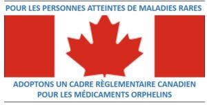 cadre reglementaire canadien drapeau